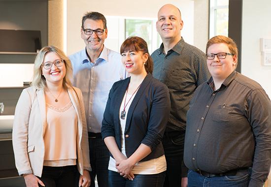 Das Team von HSH Pockrandt freut sich auf Ihren Besuch